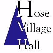 Hose Village Hall